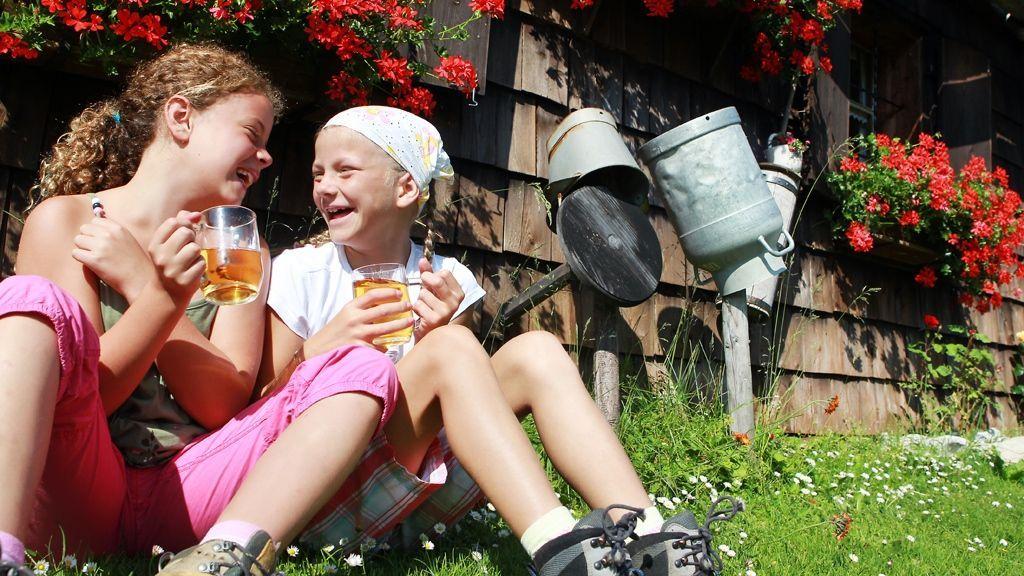 Wandern rund um Göstling - Foto: WeinFranz