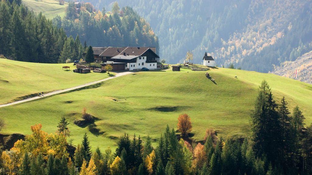 Längenfeld - Foto: Ötztal Tourismus/Ewald Schmid