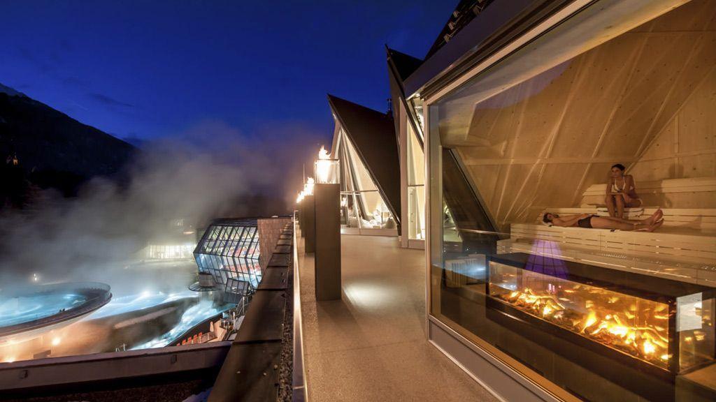 Aqua Dome - Foto: Aqua Dome/Alexander Lohmann