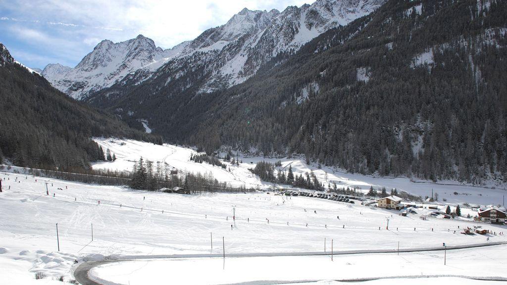 Laengenfeld  Tirol