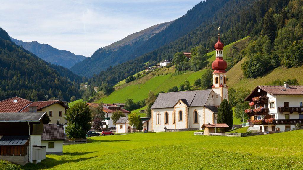 Gries im Sellrain - Foto: Innsbruck Tourismus