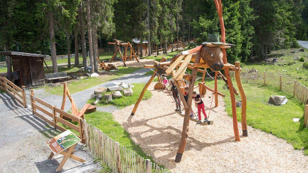 Haiming-Ochsengarten Tirol