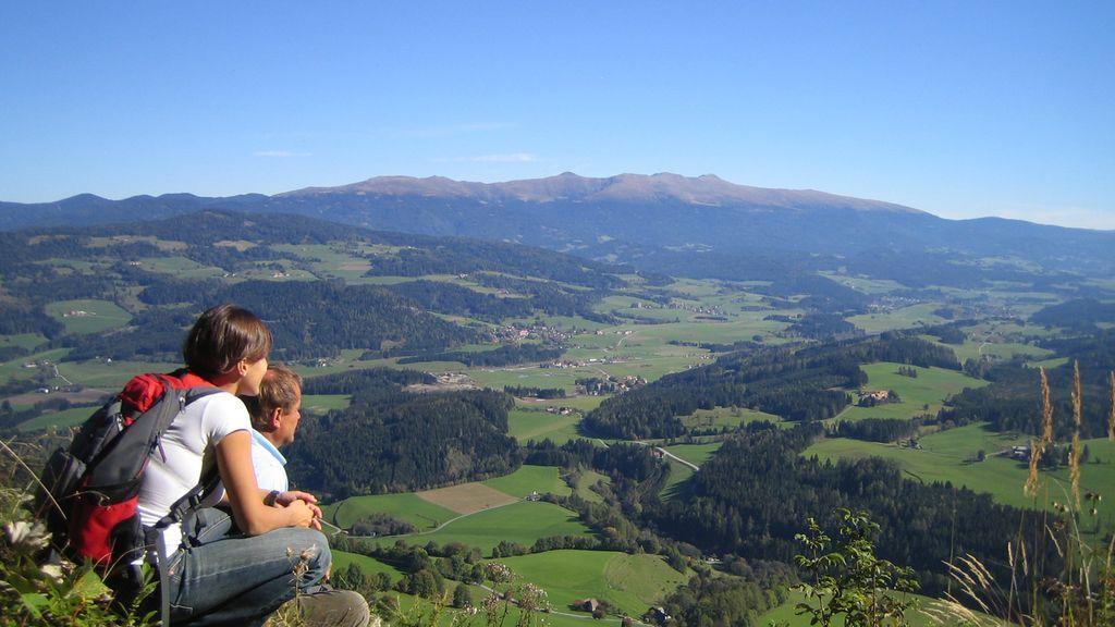 Naturpark Zirbitzkogel - Grebenzen Steiermark