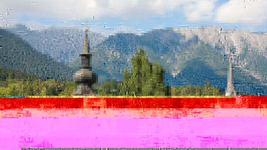 A warm welcome to Imst! Here you will find everything you are looking for to guarantee your summer holiday! - Imst Tirol