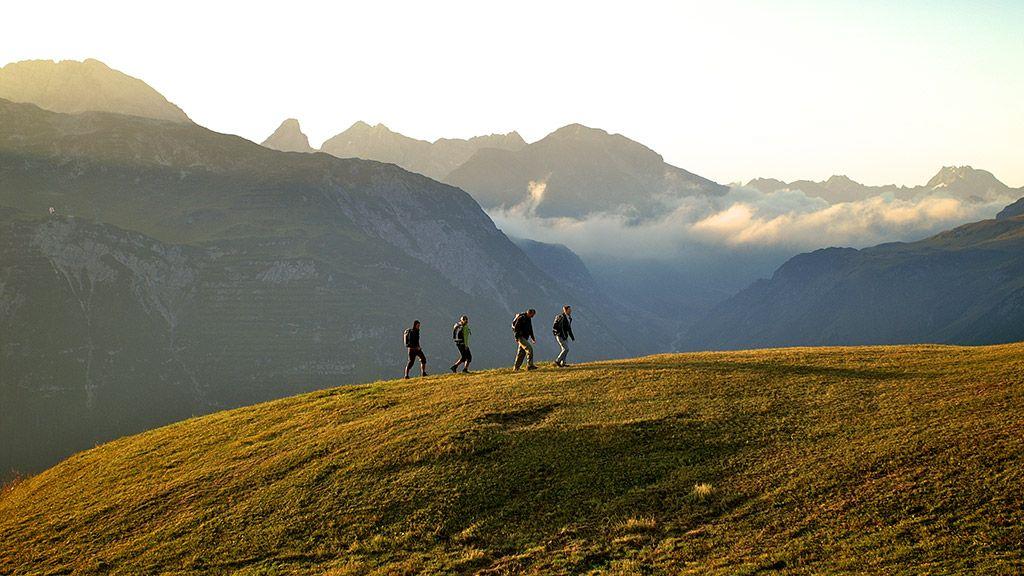 © Lech Zürs Tourismus/Hans Wiesenhofer - Lech am Arlberg Vorarlberg