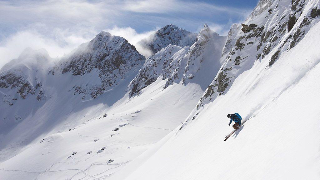 Freerider - Lech Zürs am Arlberg - Lech  am  Arlberg Vorarlberg