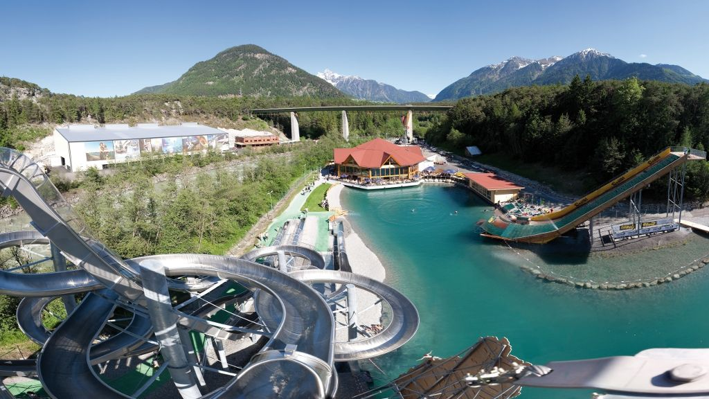 Sie wünschen sich einen aktiven Urlaub? In der Ferienregion Imst, dem Outdoor-Eldorado Mitteleuropas sind Sie genau richtig! - Imst Region Tirol