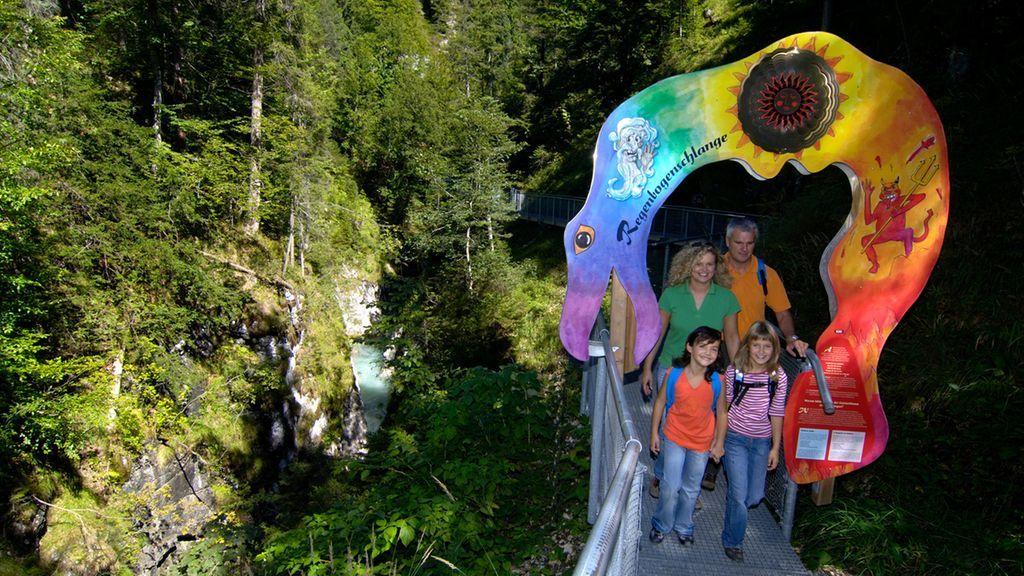 Leutasch Tirol