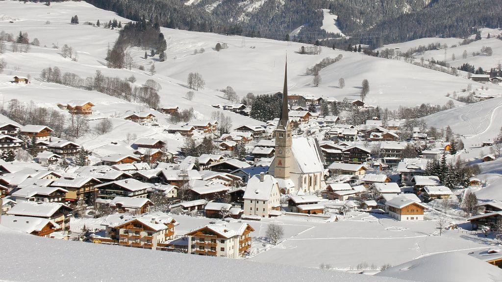 Maria Alm - © Region Hochkönig - Maria Alm Salzburg