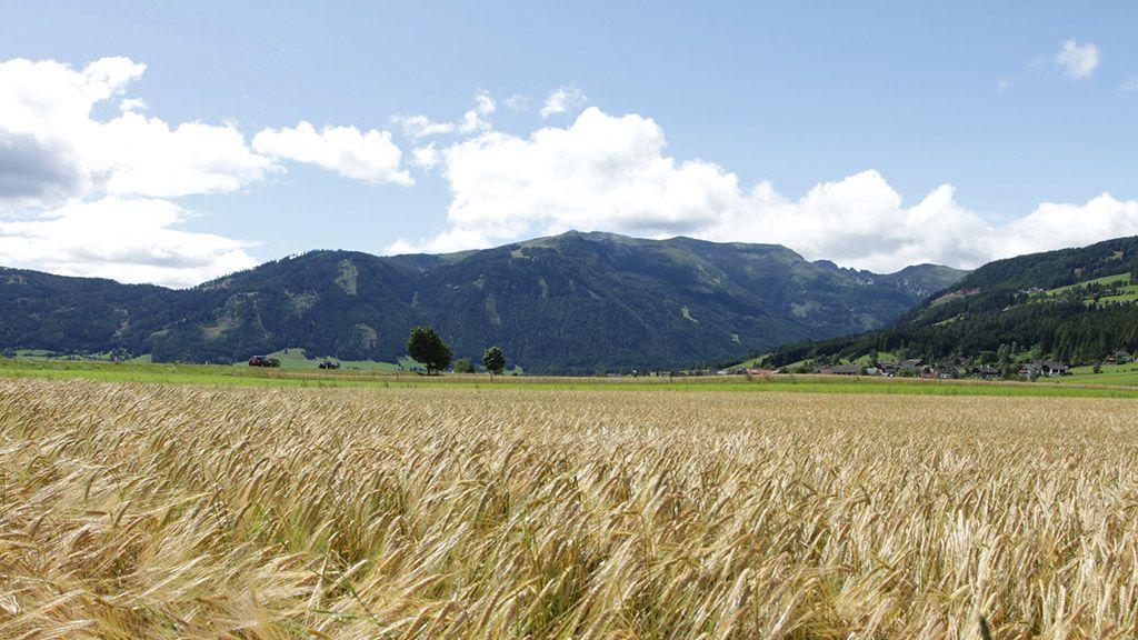 Lungau - Foto: Ferienregion Lungau