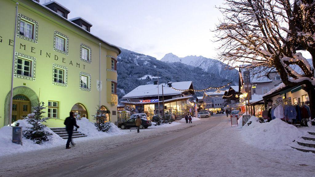 Winter in Mayrhofen - Foto: Mayrhofen/Laurin Moser