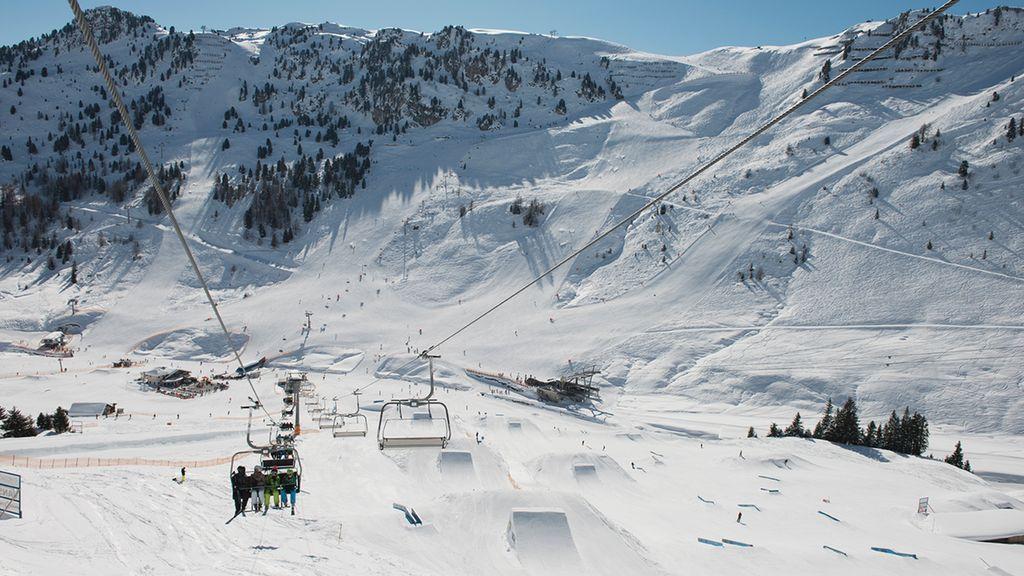 Brckenstadl Mayrhofen | Aprs Ski & Party Hotel Brcke