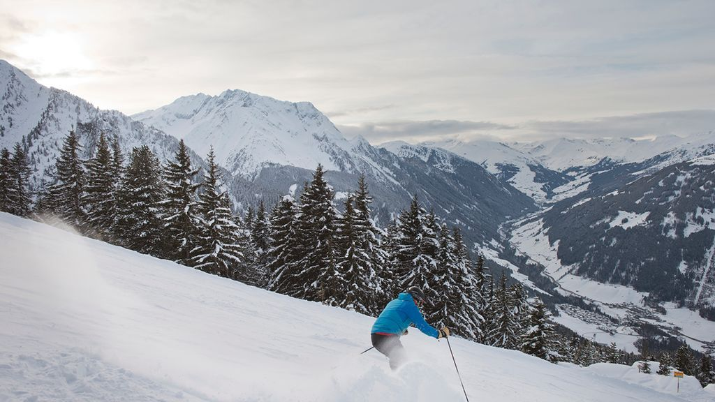 Mayrhofen Tirol
