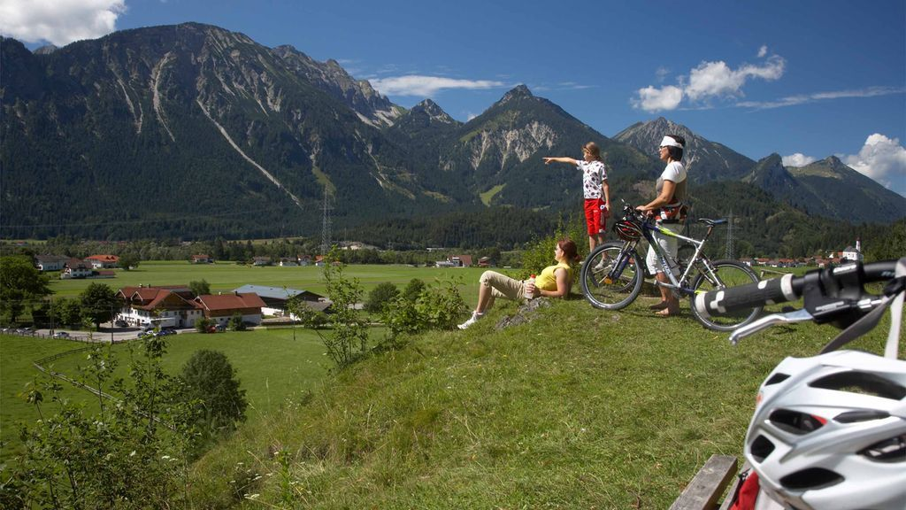 Pinswang Tirol