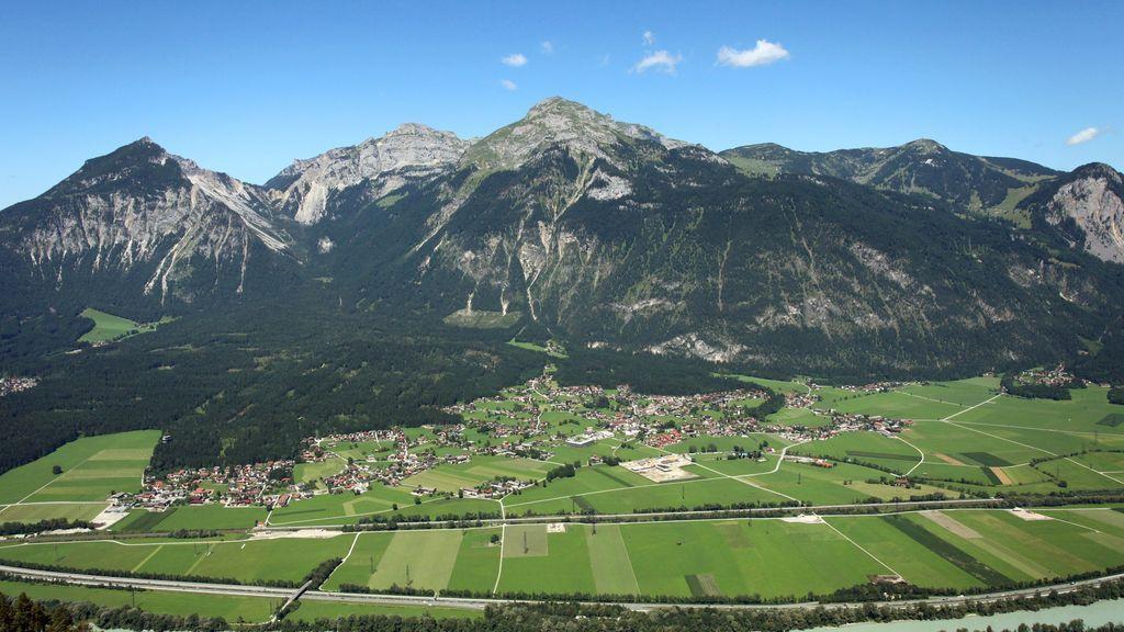 Münster - Copyright:Alpbachtal Seenland Tourismus