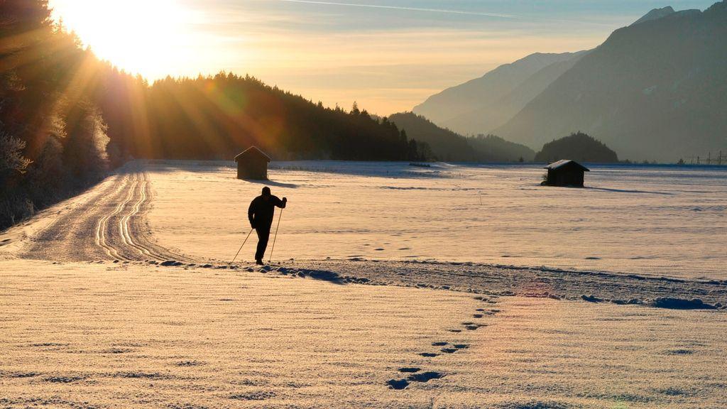 Langlaufen - Copyright:Alpbachtal Seenland Tourismus