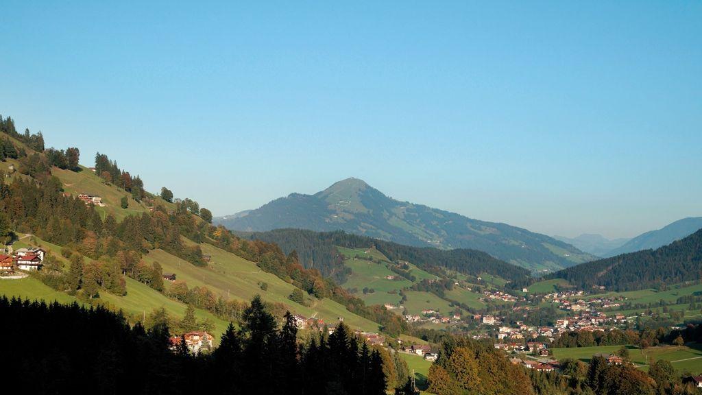 Wildschönau - Foto: Wildschönau Tourismus wildschoenau.com