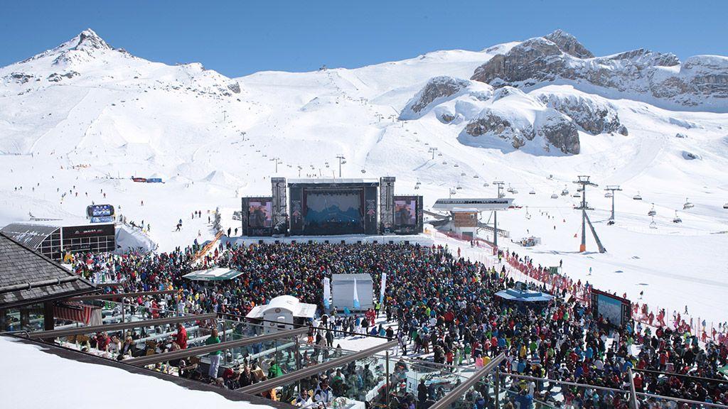 © Tourismusverband Paznaun - Ischgl - Ischgl - Silvretta Ski Arena Ischgl