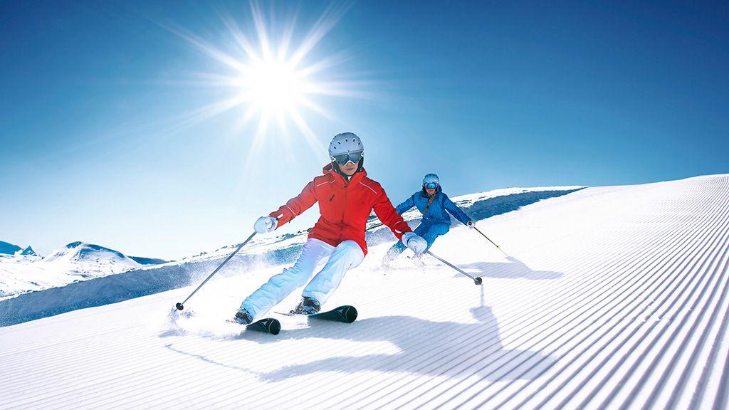 Pistenspaß - © Ski amadé - Ski Amade Altenmarkt-Zauchensee