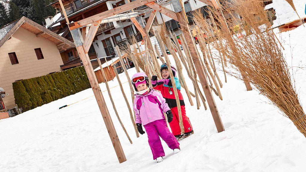 www.skiwelt.at Hexenwiese SkiWelt Söll - SkiWelt Wilder Kaiser - Brixental