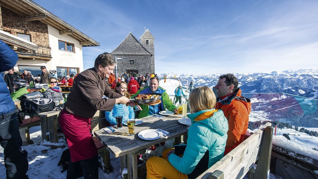 www.skiwelt.at_Fotograf_Christian_Kapfinger - SkiWelt Wilder Kaiser - Brixental