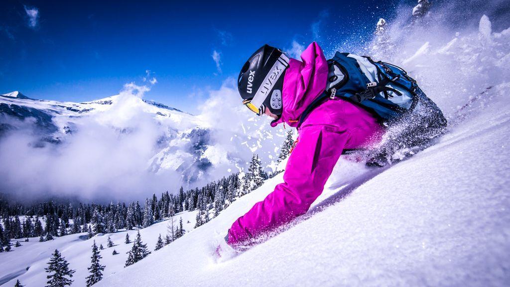 Großarltal-Dorfgastein / Ski amade Großarl