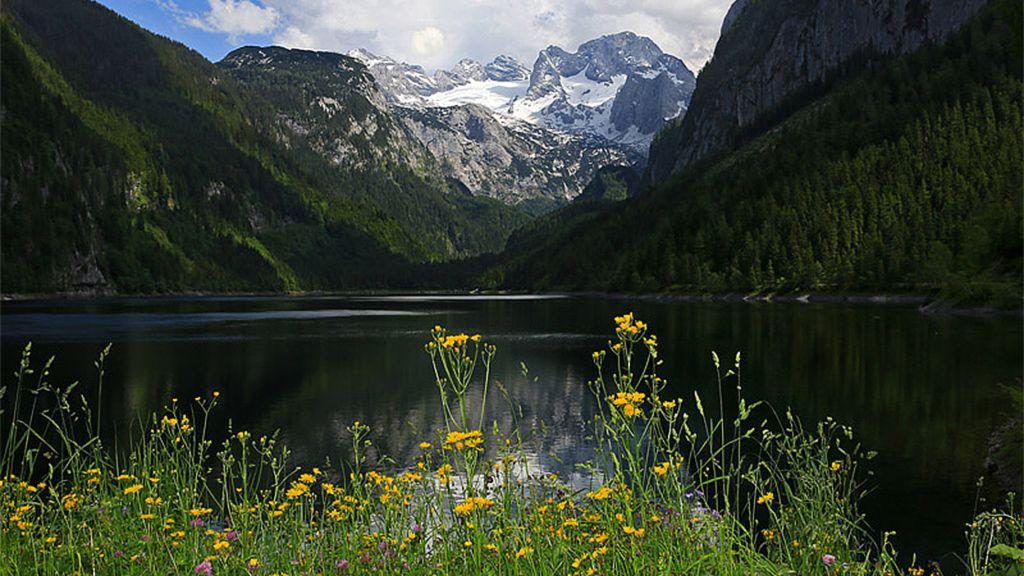 © Ferienregion Dachstein Salzkammergut - Gosausee Gosau