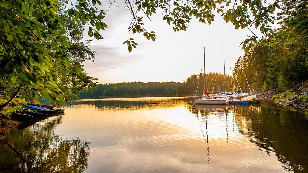 ©WALDVIERTEL Tourismus - Stausee Ottenstein Zwettl