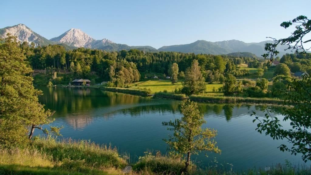 Aichwaldsee Faaker See