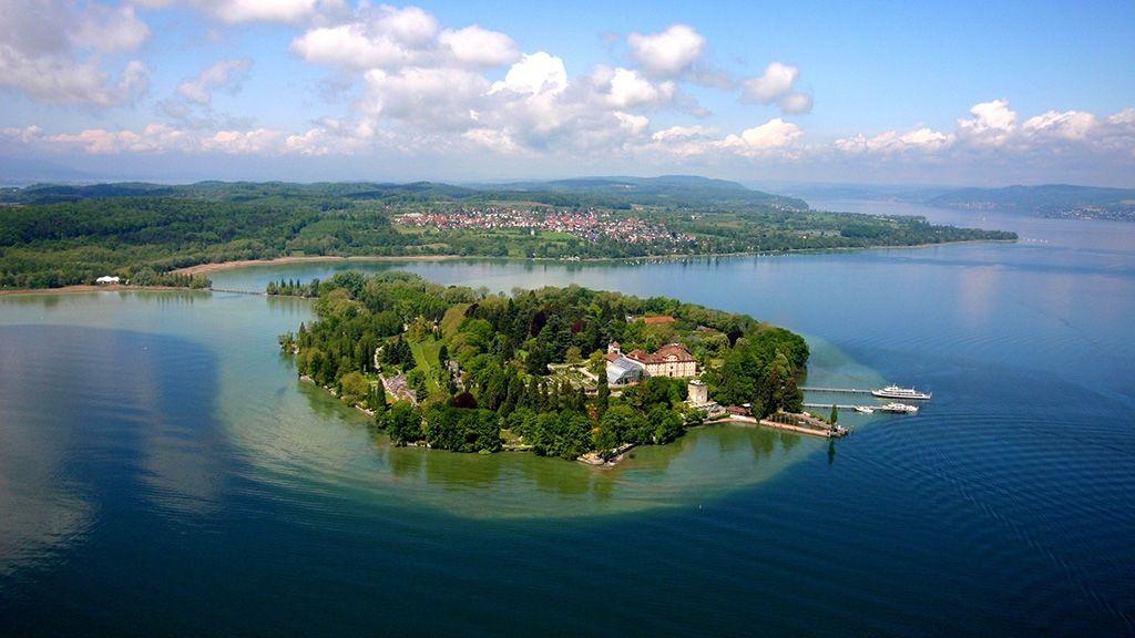 Lago di Costanza Bregenz