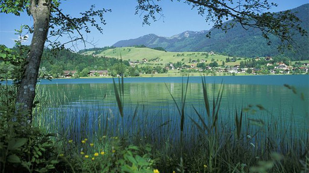 Thiersee Thierseetal