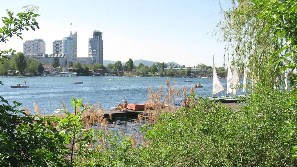 Vecchio Danubio Vienna