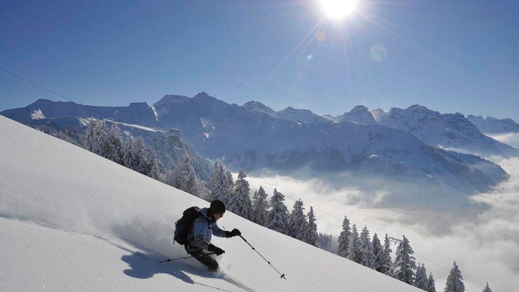 Nidwalden Central Switzerland