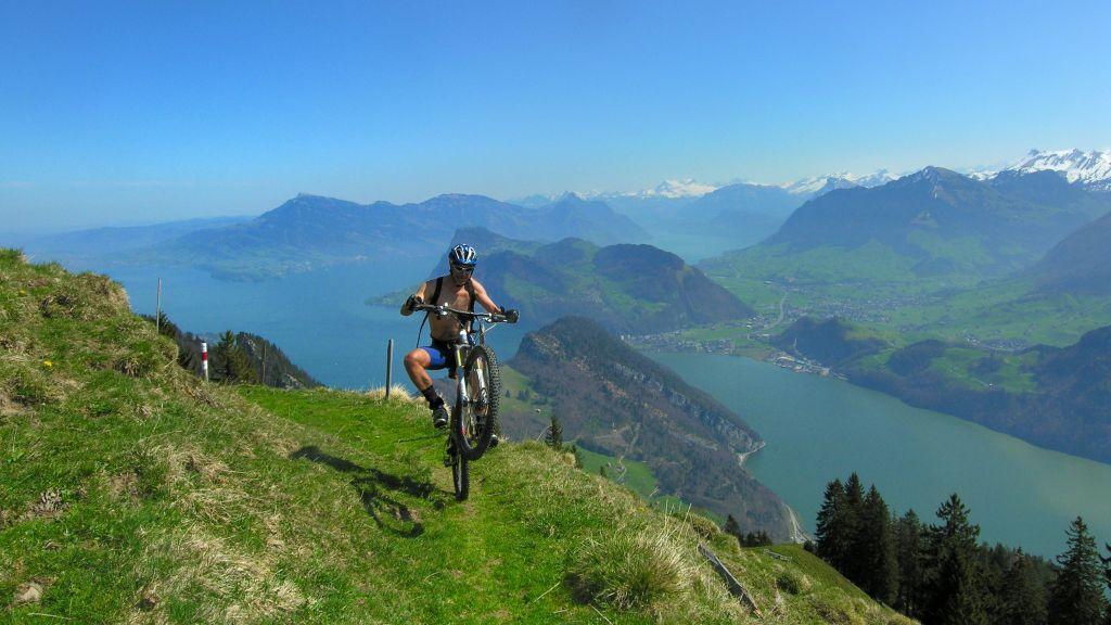 Nidwalden Zentralschweiz