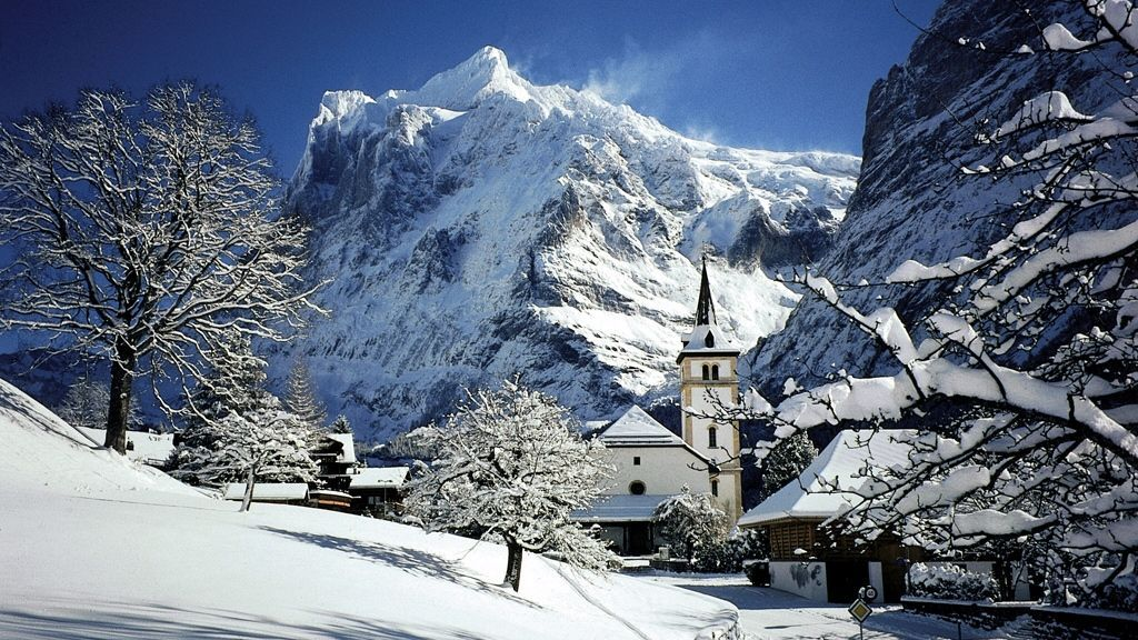 Foto: Jungfrau Region