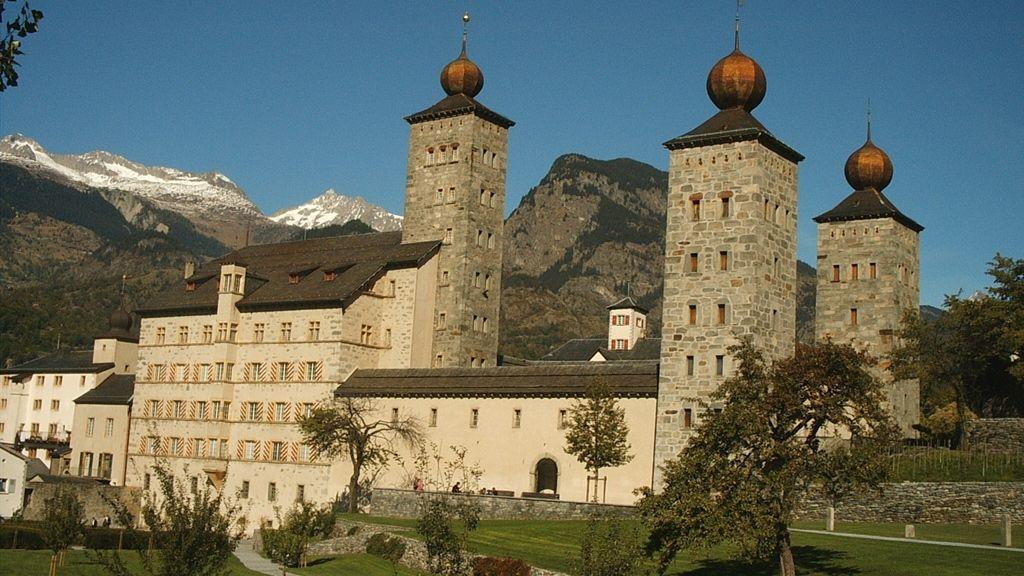 Foto: Brig Belalp und Riederalp Tourismus
