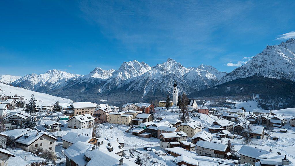 Ftan - © Graubünden Ferien / A. Starcevic