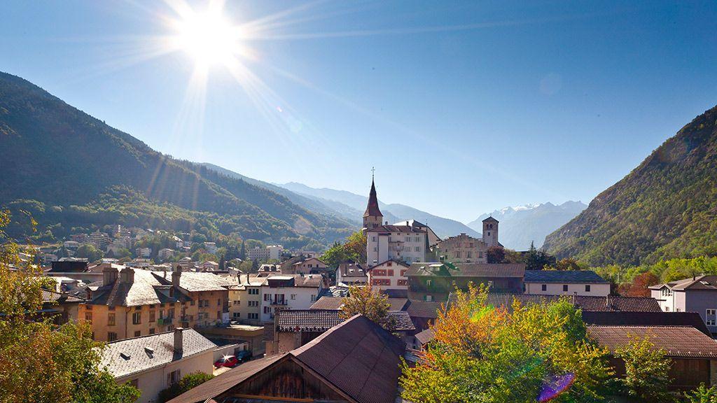 © Christian Pfammatter/Visp Tourismus