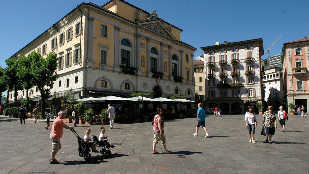 Copyright Lugano Tourism