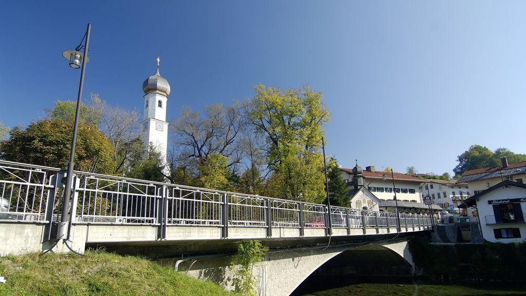 Gmund - Foto: TTT