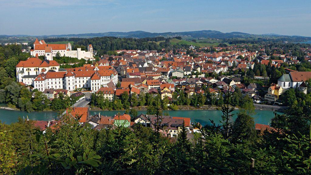 Füssen - Foto: Füssen Tourismus und Marketing