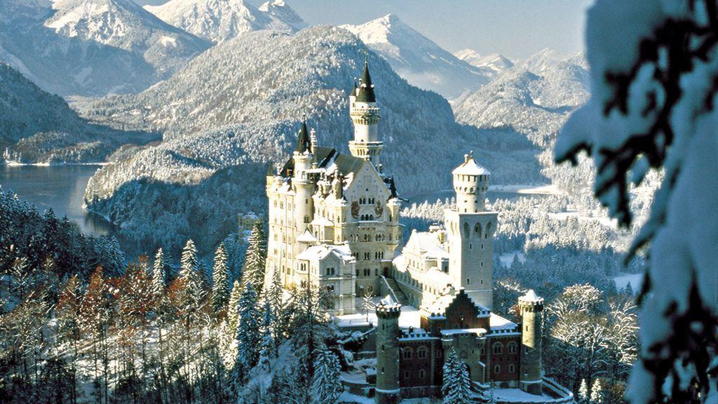 Neuschwanstein - Foto: Füssen Tourismus und Marketing