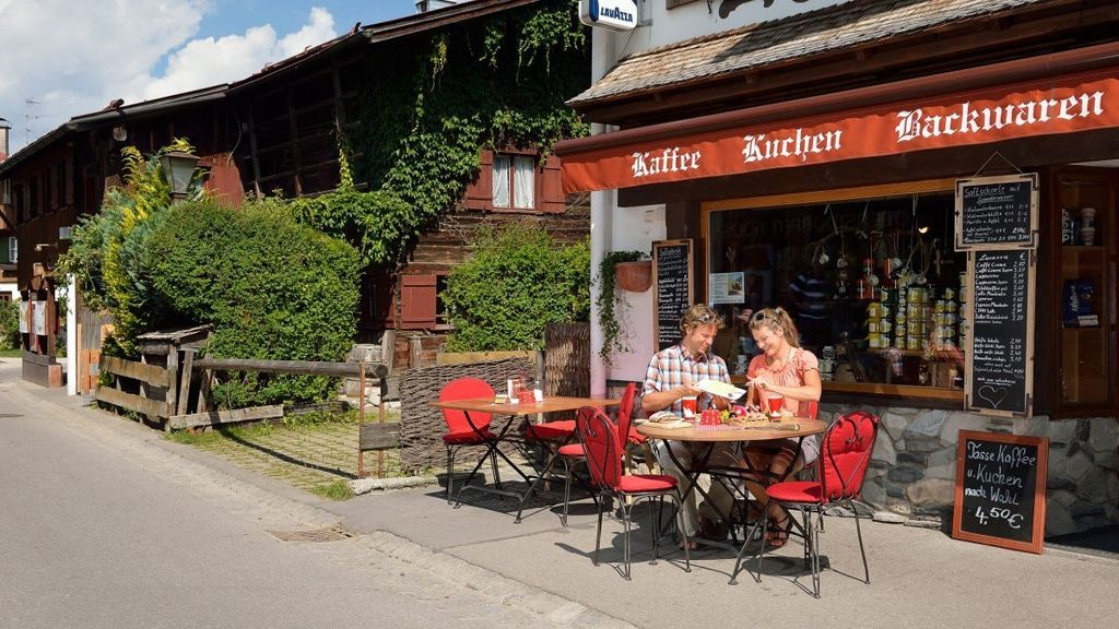Oststraße Sommer - Fotograf: Photographie Monschau