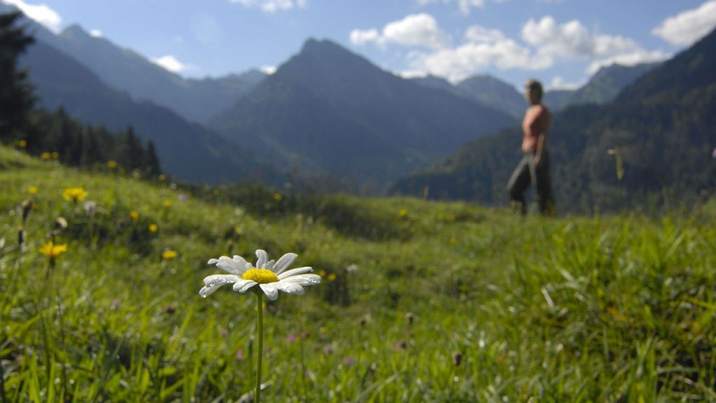 © Urlaubsregion Allgäu