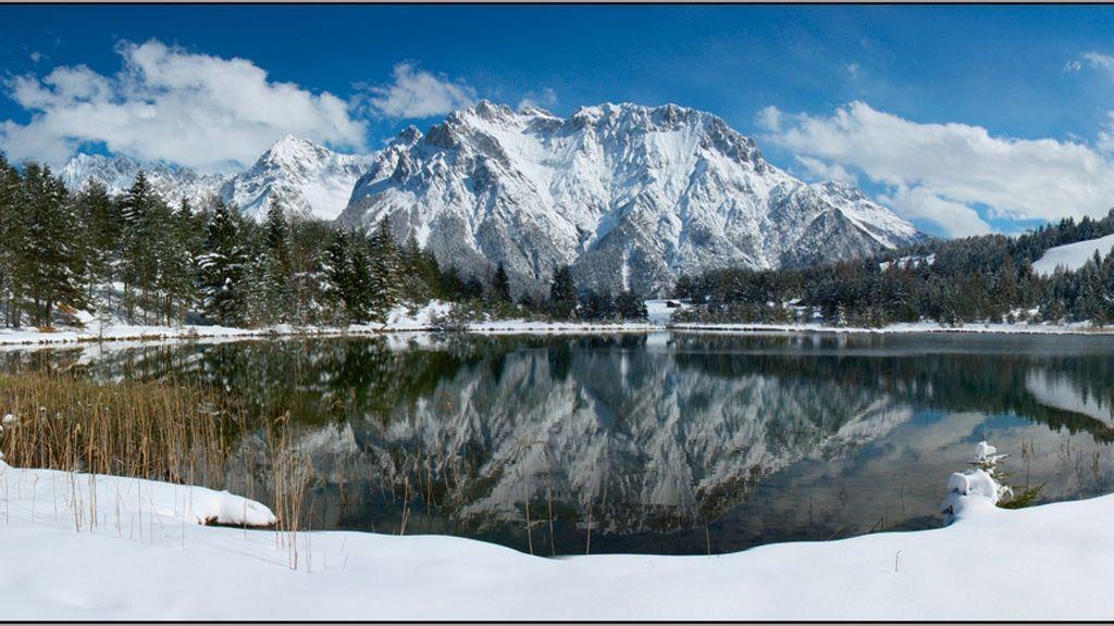 Foto: Alpenwelt Karwendel / Rudolf Pohmann