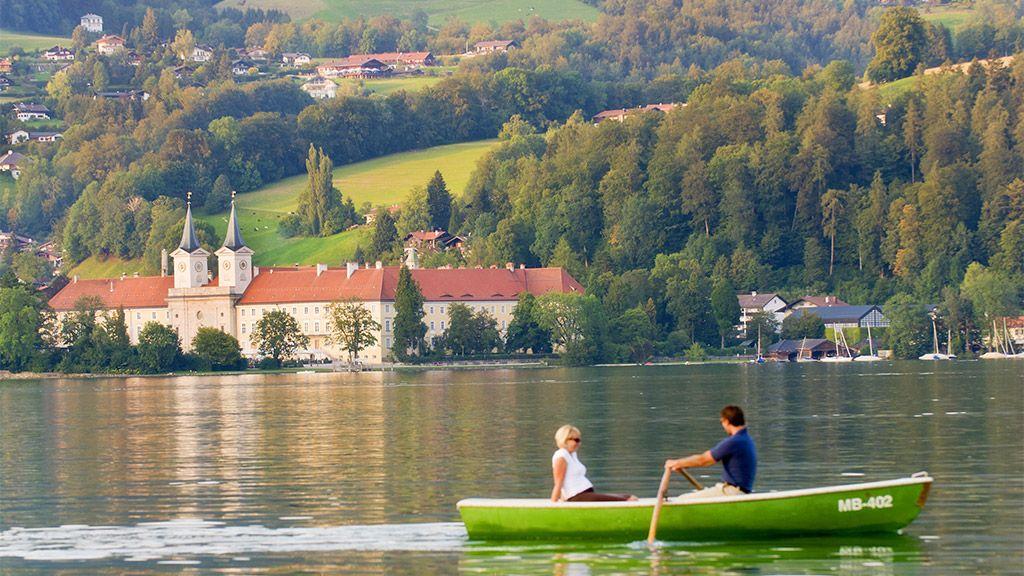 ©Tegernseel Tal Tourismus GmbH - Tegernsee Bad Wiessee