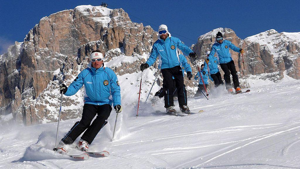 Val di Fassa - © Trentino Sviluppo – Dipartimento Turismo e Promozione/Pierluigi Orler Dellasega - Trentino