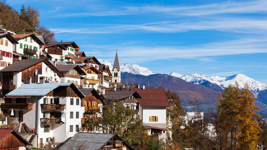 Stilfs - Foto: Vinschgau Marketing – Frieder Blickle