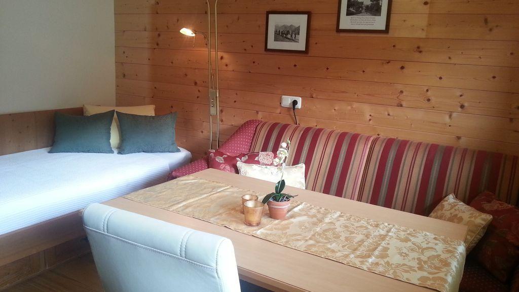 Haus Sylvia Reith im Alpbachtal
