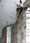 Kletterhalle Tivoli - Innsbruck
